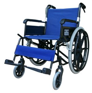 Top Longmax Aluminum Wheelchair TST-101B
