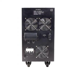 เครื่องปรับแรงดันไฟฟ้าอัตโนมัติ (AC Stabilizer) 20KVA 1800W