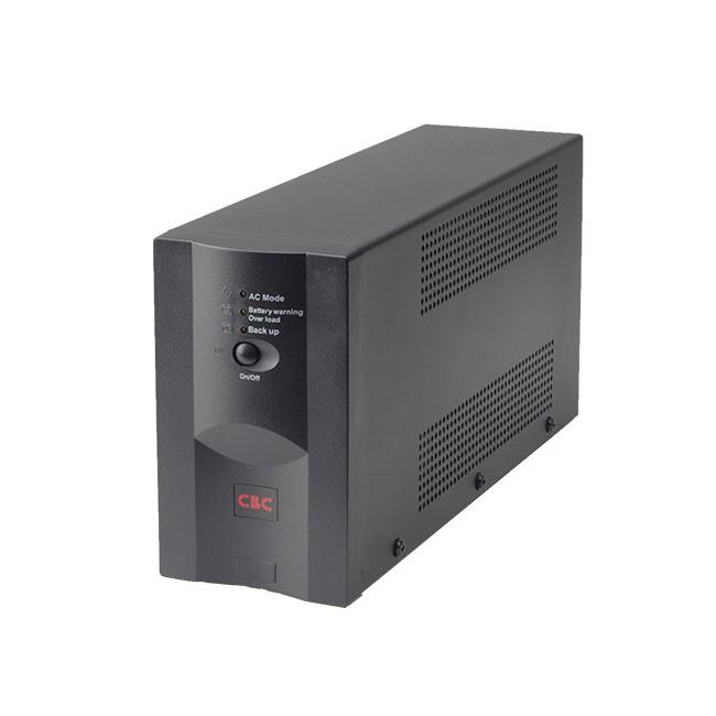 เครื่องสำรองไฟ (UPS) รุ่น AR-ECO 1000VA 480W