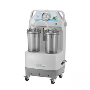 DF-650A SURGICAL SUCTION UNIT
