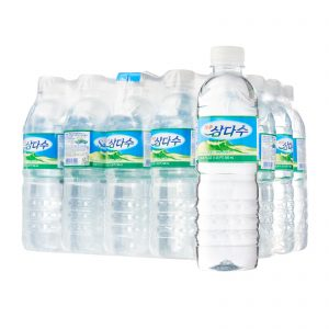 Jeju Samdaso Mineral Water 500ml