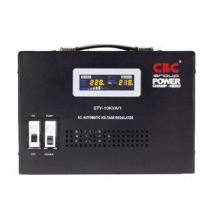 เครื่องปรับแรงดันไฟฟ้าอัตโนมัติ (AC Stabilizer) 10KVA 9000W