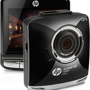 HP CAR CAMCORDER F520S