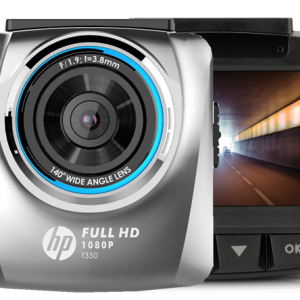 HP CAR CAMCORDER F350S