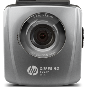 HP CAR CAMCORDER F510