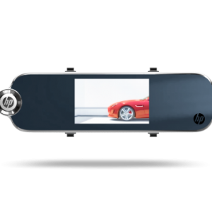 HP CAR CAMCORDER F770