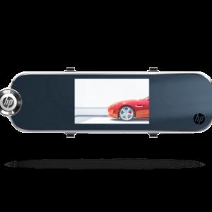 HP CAR CAMCORDER F770
