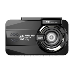 HP CAR CAMCORDER F870g (Dual Camera)
